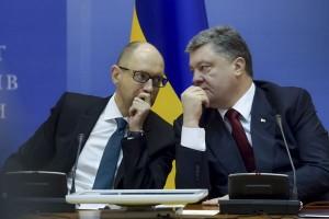 "Ukraina tuding ""tentara terlatih Rusia"" tembak MH17"