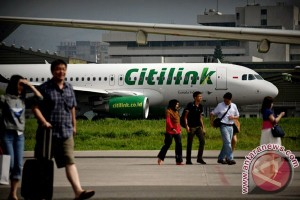 Citilink klarifikasi penyebab keterlambatan penerbangan Halim-Denpasar