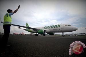 Citilink tambah delapan pesawat baru