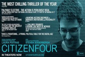 Poitras: Pemantauan AS di luar kendali hadapi Snowden