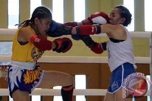 Muay thai Indonesia matangkan persiapan ke Kejuaraan Belarus