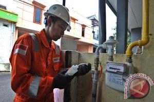 PGN targetkan tambahan 34.073 pelanggan di Jatim