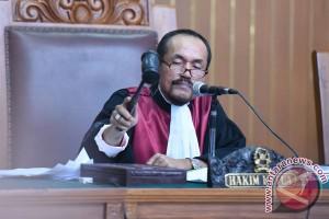 Sarpin dilaporkan balik, Wakil Ketua KY jadi saksi