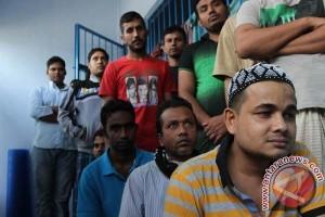 648 imigran kembali terdampar di Aceh