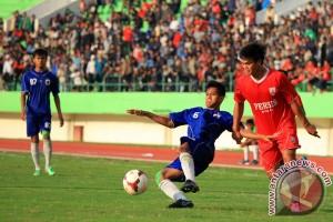 PSIS Semarang tahan imbang Arema Malang 1-1