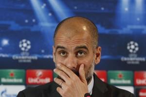 Jelang leg kedua Liga Champions, Guardiola akui sulit capai final