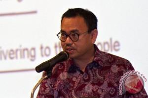 Menteri ESDM : harga elpiji tiga kilogram tetap