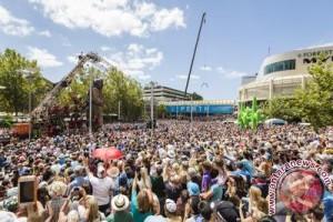 Perth kota termahal di belahan selatan khatulistiwa
