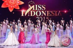 7 peserta Miss Indonesia raih kategori khusus