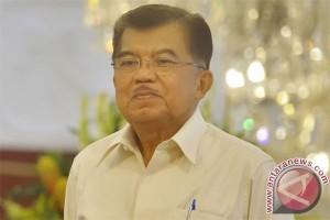Rektor IAIN Padang temui Wapres