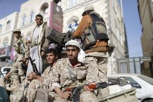 Bentrokan di Yaman tewaskan 33 orang