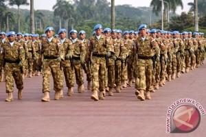 TNI kirim lagi pasukan ke Lebanon