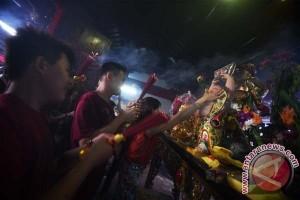 Pemakai jasa penerbangan Bandara Supadio meningkat jelang Imlek