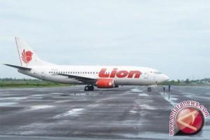 Pesawat Lion dan Wings bersenggolan Bandara Kualanamu