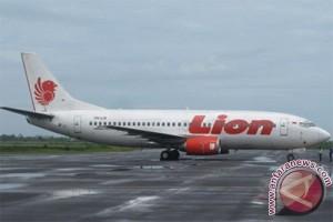 Lion Air pastikan seluruh penumpang JT 263 selamat