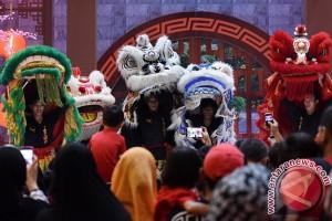 Pekan Budaya Tionghoa XII digelar lebih lama dari biasanya, kenapa ya?