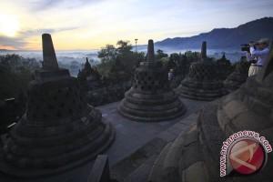 Putri Kerajaan Thailand akan kunjungi Candi Borobudur