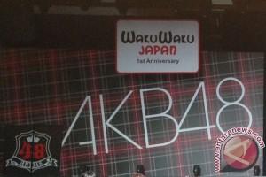 Sister Group AKB48 akan dibentuk di Manila, Bangkok dan Taipei