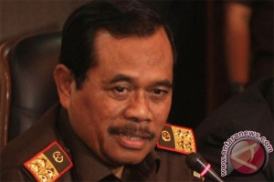 Jaksa Agung ambil alih kasus Novel Baswedan