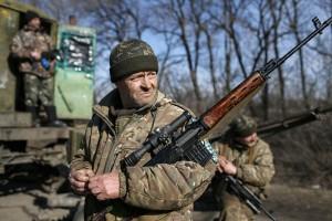 Sedikitnya 68 anak tewas dalam konflik di Ukraina timur