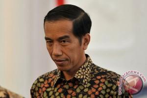 Jokowi hadiri Cap Go Meh di Bogor