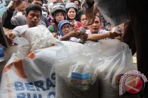 Di Magetan beras Rp10.500 per kg