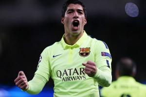 Barcelona menang mudah 3-1 atas Granada
