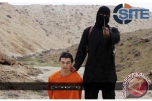 """Jihadi John"", dari penggemar bola sampai simbol ISIS"