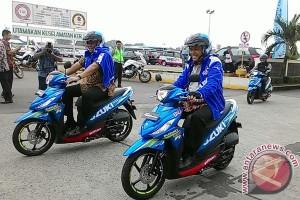Menperin: Indonesia mampu produksi motor berkelas dunia