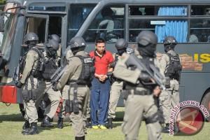 KJRI Sydney dijaga polisi pasca-insiden pelemparan balon