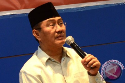 Jimly: Tim independen miliki legitimasi ganda