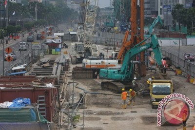 Kelanjutan Proyek MRT