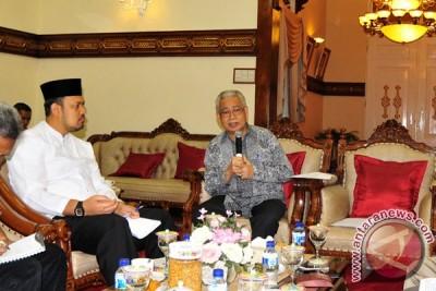 Perpres Pertanahan Aceh