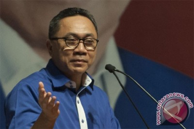 Zulkifli: ketatnya Kongres Bali tidak buat PAN pecah