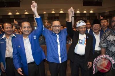 Penutupan Kongres PAN 2015