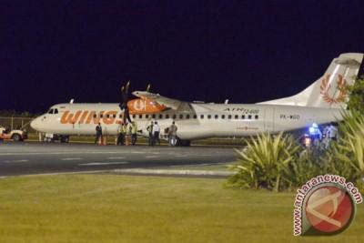 """Duo """"Bali Nine"""" dipindahkan dengan pesawat Wings Air"""