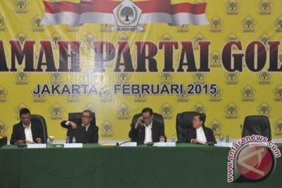 Putusan Mahkamah Partai Golkar