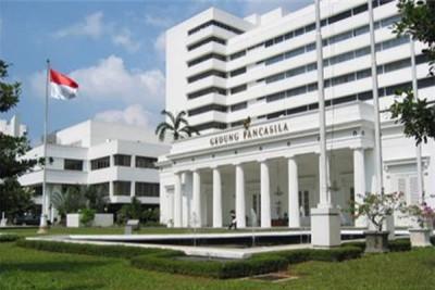 Gerak diplomat muda Pemerintahan Jokowi-JK bela Papua
