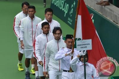 Kualifikasi Piala Davis