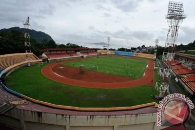 Stadion Mandala Jayapura