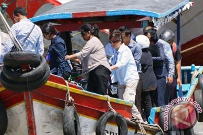 Keluarga terpidana mati datangi Nusakambangan jelang eksekusi