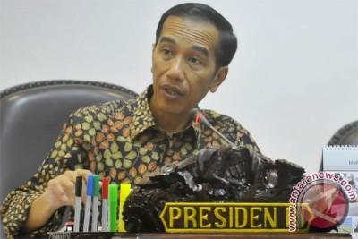 Presiden rapat bahas transportasi