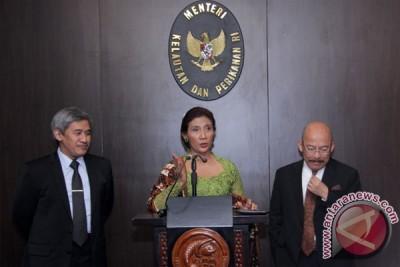 """Menteri Susi cerewet dan """"ngedumel"""", AS akhirnya nyerah"""