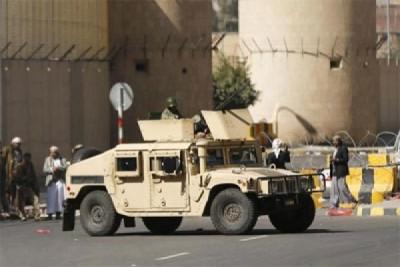 KBRI di Sanaa Yaman tetap beroperasi