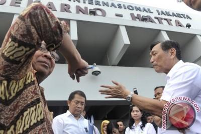 Indonesia batasi penggunaan jet pribadi dalam KAA