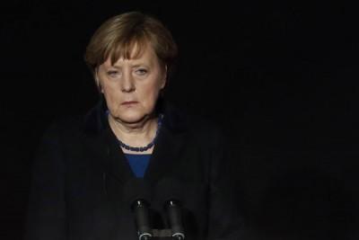 Merkel: Ketenaran tidak akan memecahkan masalah dunia