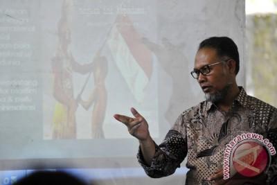 Diskusi Demokrasi Tanpa Korupsi