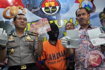 Kasus CTKI Surabaya