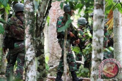Penyisiran Kelompok Bersenjata Aceh