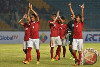 Indonesia tundukkan Brunai 2-0